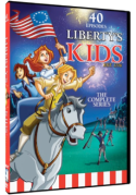 liberty kids cover