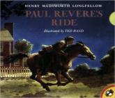 Paul Revere's Midnight Ride bookcover