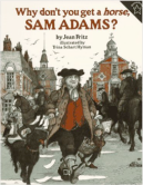 Sam Adams bookcover