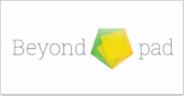 beyond pad