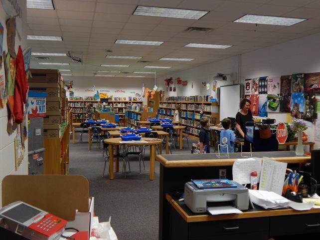 Magnolia Library